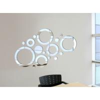 Dekorjinal Ay17 Curcles Dekoratif Ayna