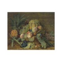 ARTİKEL Parrot 2 Parça Kanvas Tablo 80x100 cm KS-440