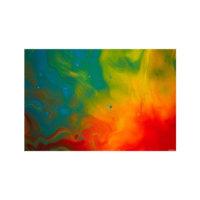 ARTİKEL Paints 2 Parça Kanvas Tablo 60x40 cm KS-896