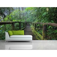 Artmodel 3D Köprü Manzaralı Poster Duvar Kağıdı PDM-51