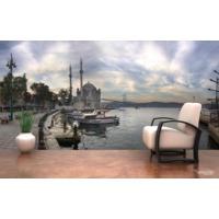 Artmodel Ortaköy İstanbul Poster Duvar Kağıdı PD-09
