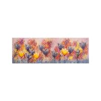 ARTİKEL Is This Love 3 Parça Kanvas Tablo 40X120 Cm KS-726