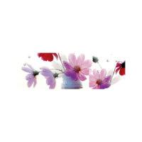 ARTİKEL Blobs 3 Parça Kanvas Tablo 40X120 Cm ks-676