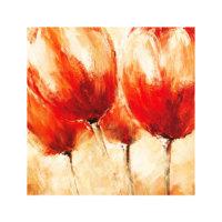ARTİKEL Apocalypse-2 4 Parça Kanvas Tablo 70x70 cm KS-110