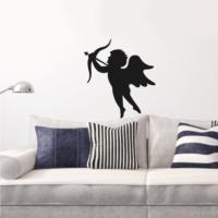 Özgül Grup Özgül Grup Duvar Sticker Eros | 77x85