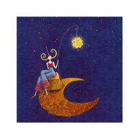ARTİKEL Stars 4 Parça Kanvas Tablo 70x70 cm KS-130