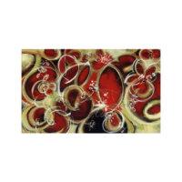 ARTİKEL Pumpin Blood 5 Parça Kanvas Tablo 135x85 cm Copy KS-883