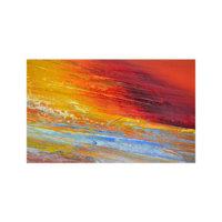 ARTİKEL Colours Kanvas Tablo 135x85 cm KS-088