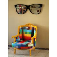 Gibi Design Raymond Siyah Gözlük Ayna