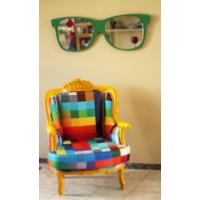 Gibi Design Raymond Yeşil Gözlük Ayna