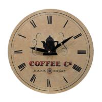 N'crea Home Coffee MDF Saat