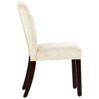 Woodenbend İrina Beyaz Sandalye
