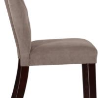 Woodenbend İrina Gri Sandalye