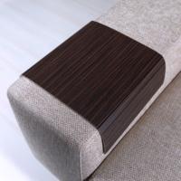 Esser Togo Zebrano - Koltuk Sehpası 30x50 cm