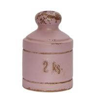 Kuk Home Ağırlık Vazo 2 Kg Pembe