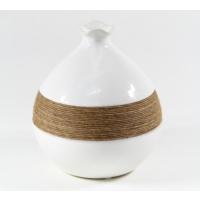 Desen Home İpli Dekoratif Nar Beyaz Gs99942