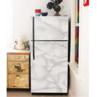 Gekkofix Yapışkanlı Folyo Carrara White