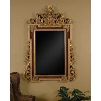 John Richard Altın Varaklı Ayna