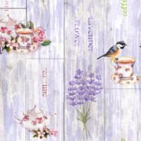 Mot Mutfak Duvar Kağıdı 10-015401