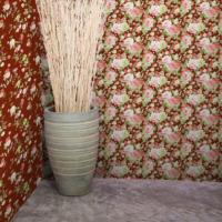 Mot Çiçekli Duvar Kağıdı 10-004201