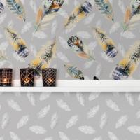 Mot Suluboya Duvar Kağıdı 10-022402
