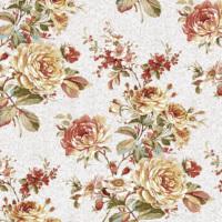 Mot Çiçekli Duvar Kağıdı 10-004802