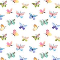 Mot Suluboya Duvar Kağıdı 10-022801