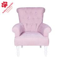 3A Mobilya Pink Dream Berjer - Pembe