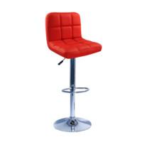 Evmanya Haus Hy-356 Kırmızı Bar Sandalyesi