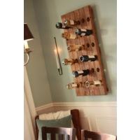 Oldwooddesign Agaç Şaraplık