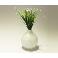 Vitale Beyaz Yapay Çiçek