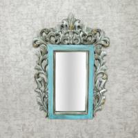 Vitale Fransız Stil Ayna