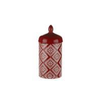 İhouse Xy05E Dekoratif Obje Kırmızı