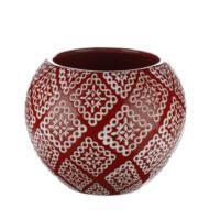 İhouse Xy03E Dekoratif Küp Kırmızı