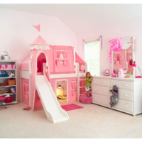 Mubu Kız Kulesi - Çocuk Odası Takımı