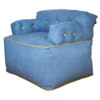 Gibi Design Tonbo Mavi Tek Kişilik Koltuk