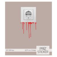 ARTİKEL Freddy Priz Sticker DP-1189