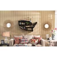 Evlina Home Duvar Aynası