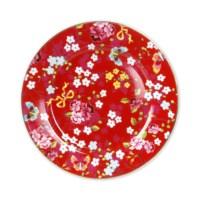 Pip Studio Kırmızı Supla 32 cm Tekli