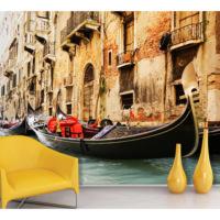 Artmodel Venedik Poster Duvar Kağıdı PD-26