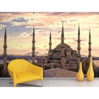 Artmodel İstanbul Manzaralı Poster Duvar Kağıtları PD-20