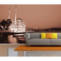 Artmodel Ortaköy İstanbul Manzaralı Poster Duvar Kağıdı PD-31