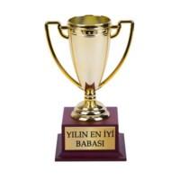 BuldumBuldum Yazılı Ödül Kupası - Yılın Galatasaraylısı