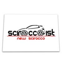 BuldumBuldum Scirocco - İstanbul - Kağıt Oto Paspas - 1000 Adet