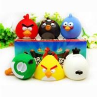 BuldumBuldum Angry Birds Money Bank - Kızgın Kuşlar Kumbara - Beyaz