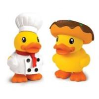 BuldumBuldum B. Duck Kumbaraları - Sarı 38 Cm