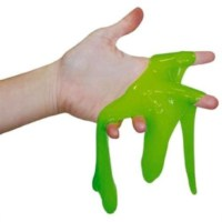 BuldumBuldum Crayz Slime - Oyun Balçığı - Yeşil