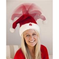 BuldumBuldum Musical Moving Hat - Müzikli Hareketli Noel Baba Şapkası