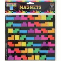 BuldumBuldum Tetris Magnets - Tetris Magnetler