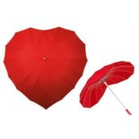 BuldumBuldum Heart Umbrella - Kalp Şemsiye